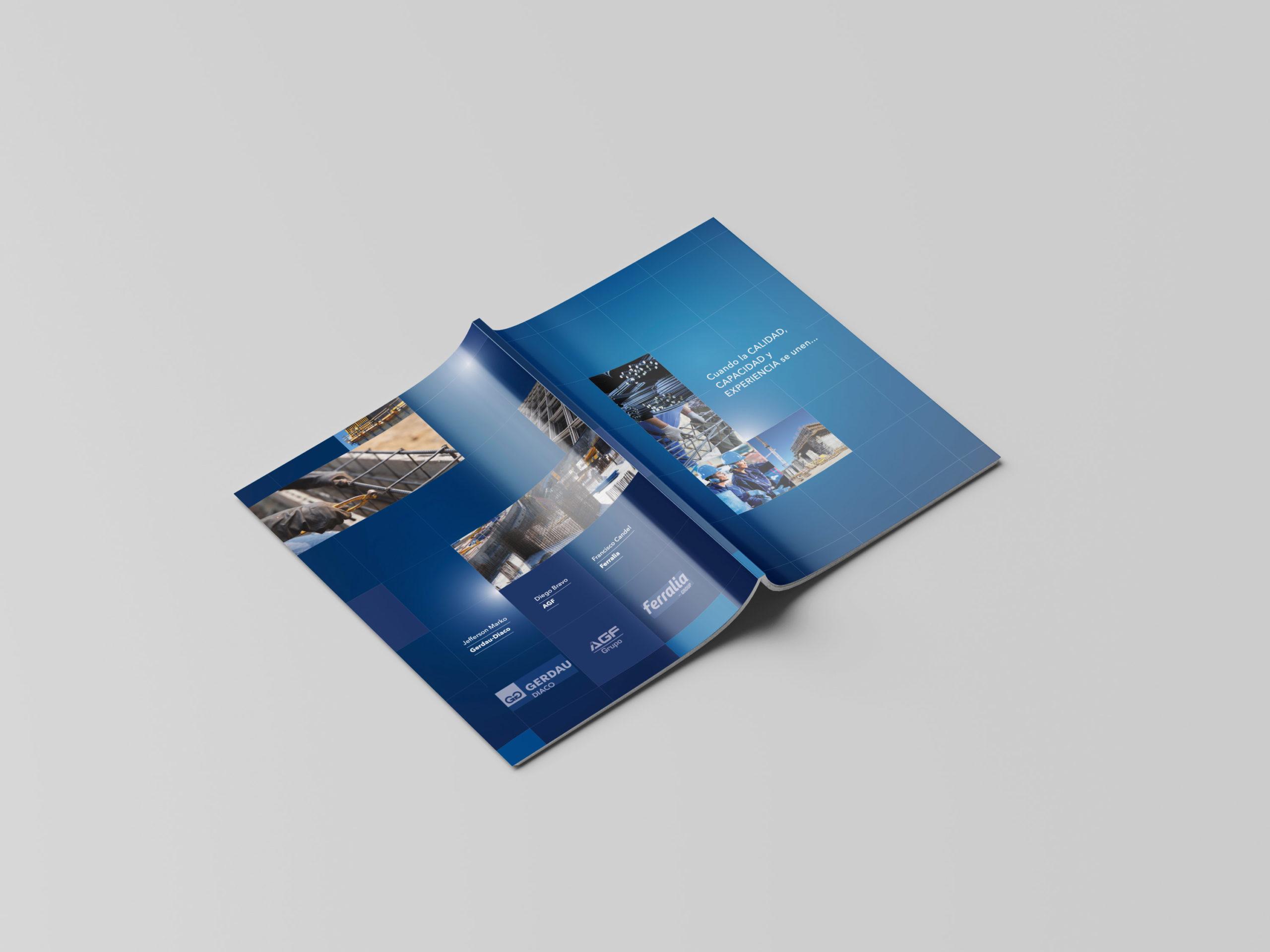 Brochure AGF - Ferralia